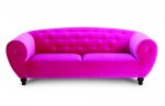 Sofa Marilyn w stylu retro