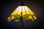 Lampy podłogowe