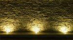 Kobi Light ciekawy efekt odpowiednio oswietlonej sciany